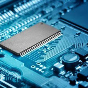 mikroprocessor